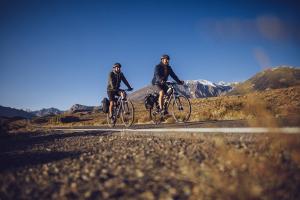 vélo de route btwin