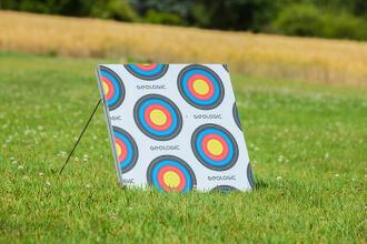 Comment choisir une cible pour le tir à l'arc ?