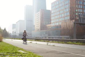 fiets-stad-helm