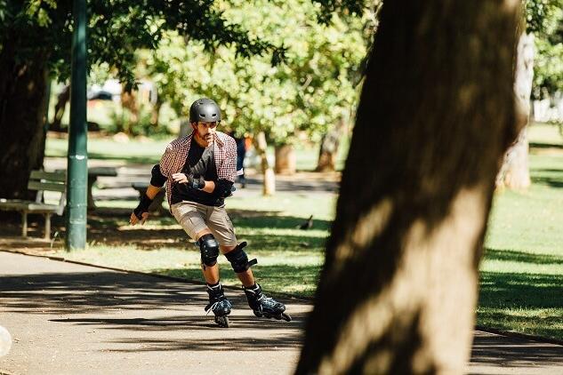 40ab21d4ff5 Top 10 voordelen van fitness-skaten | Decathlon tips