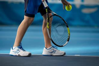 stijfheid- tennisracket