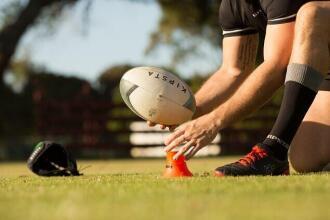Hoe kies ik de juiste rugbybal?