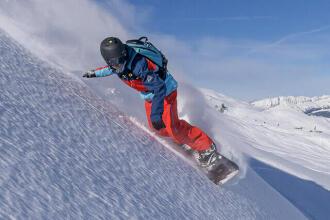 Comment choisir des boots de snowboard ?