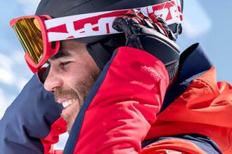 Comment choisir un casque de ski ?