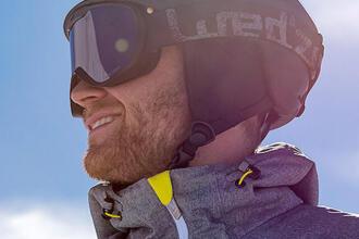 Top 10 slechte redenen om geen skihelm te dragen