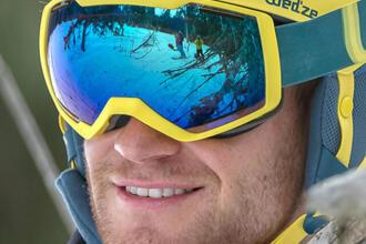 Hoe bescherm je je ogen in de bergen?
