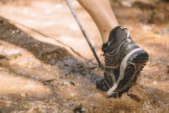 Como utilizar da melhor forma os seus bastões de caminhada nórdica?