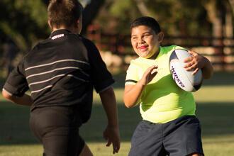 Hoe kies ik een gebitsbeschermer voor rugby?