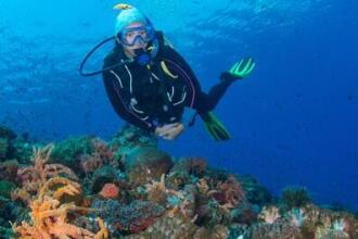 潛水旅行小貼士