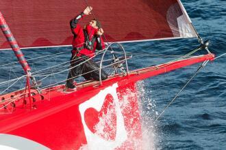 3 tips om warm te blijven op zee!
