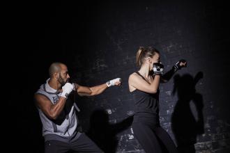 Exercice Vidéo: Cardio-boxing selon la méthode Tabata