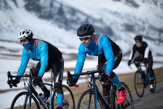 10 tips voor geslaagde fietstochten in de winter