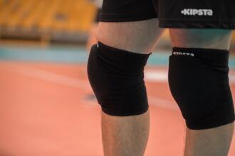 Kniebeschermer Kipsta Volleybal