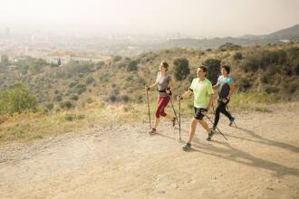 Deze 3 factoren doen je afslanken terwijl je wandelt