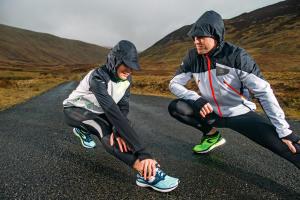 Hoe opwarmen voor het lopen: 6 gouden tips