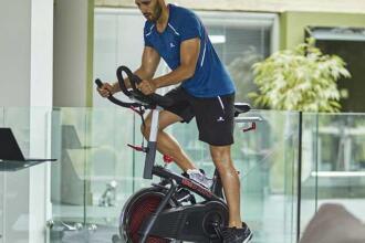 Comment intégrer le cycling dans son entraînement de running ?