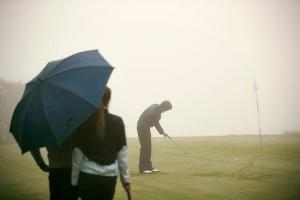 Inesis golf winter Decathlon