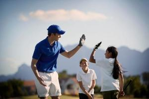 Inesis golf Decathlon