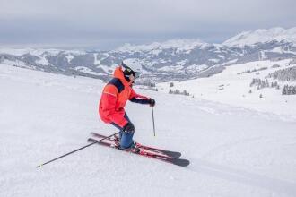 Que mettre dans sa valise pour des vacances au ski ?