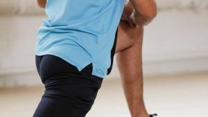 Sporten en knieproblemen