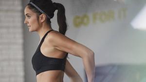 training met een body power