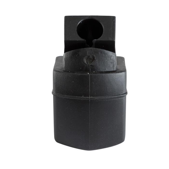 Bremsstopper für Inliner Kinder Play 1, 3 und 5 schwarz