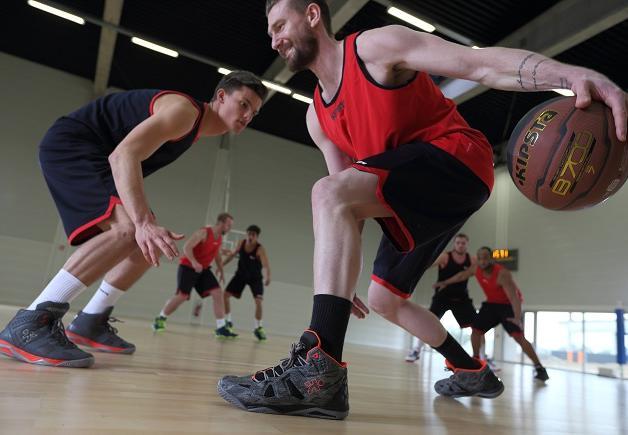groupswerk sport basketball