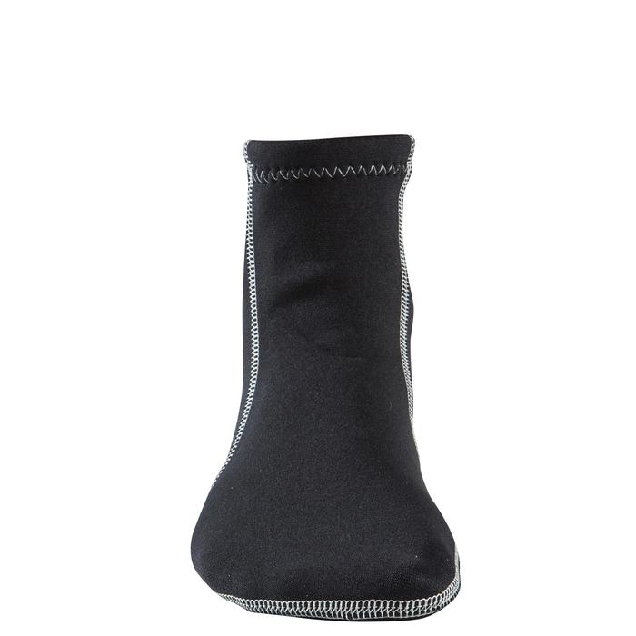 Neopreen schoenen 2 mm voor bodyboardzwemvliezen
