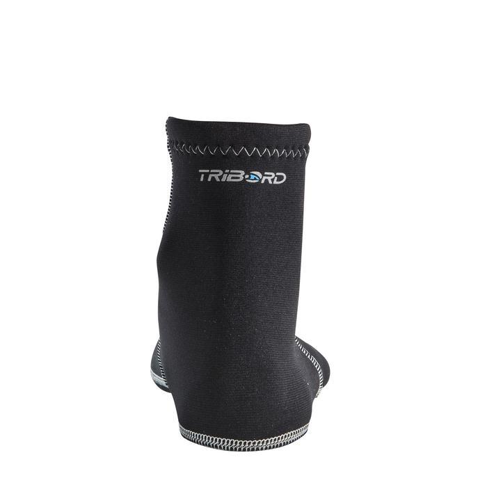 Neoprensocken 2mm für Bodyboardflossen