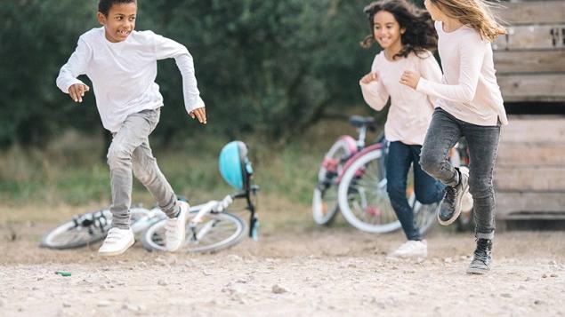 de voordelen van sport voor kinderen