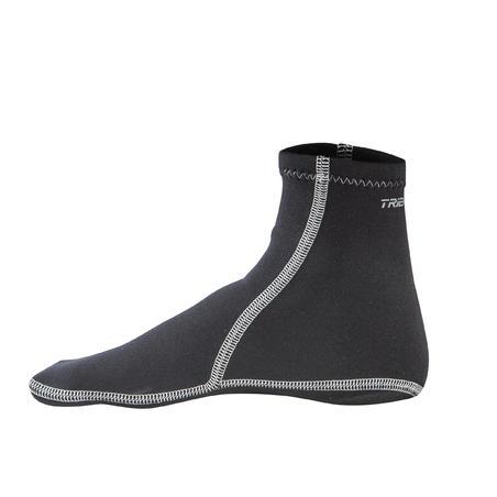 Booties / Neoprene Socks 2mm for bodyboarding fins