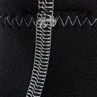 Calcetines para BODYBOARD neopreno 2 mm
