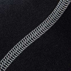 Neopreen laarsjes 2 mm voor bodyboard vinnen