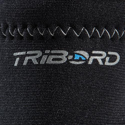 Neopreen schoenen 2 mm voor bodyboardzwemvliezen - 143747