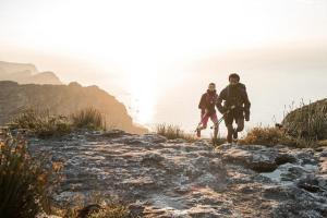 volwassenen trekking Decathlon Quecha