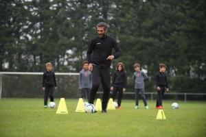 kinderen voetbal kipsta Decathlon