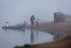 FISHING-BIVOUAC