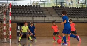 enfants futsal Decathlon Kipsta