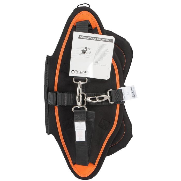 Siège confort canoë Kayak fixation 4 points pour sit on top - 143764
