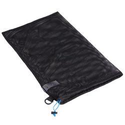 Netstof zak voor harpoenvissen SPF100