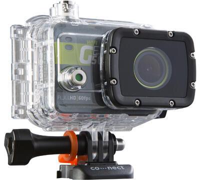 Hoe kies je een sportcamera?