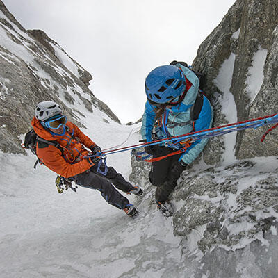 alpinisme sangle simond