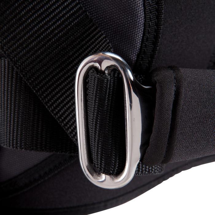 Harnais culotte planche à voile noir - 143796