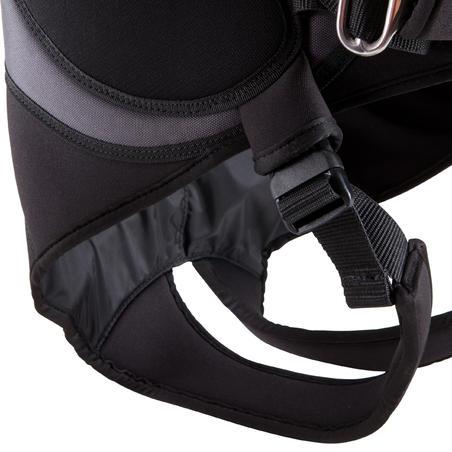Windsurfing Seat Harness - Black