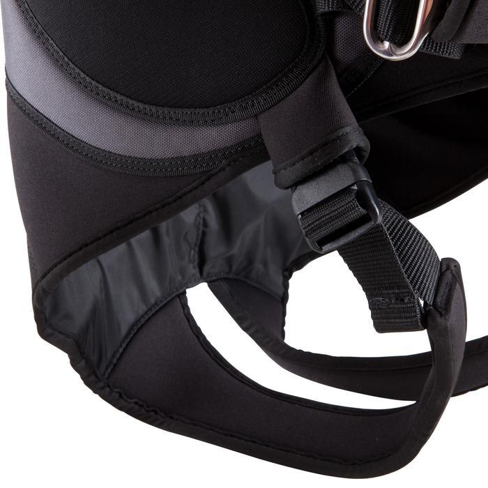 Harnais culotte planche à voile noir - 143799