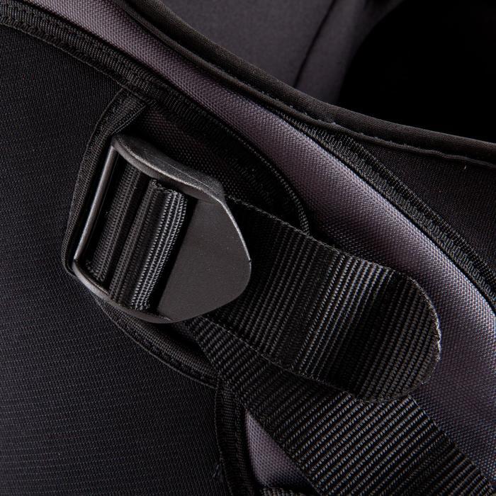 Harnais culotte planche à voile noir - 143802
