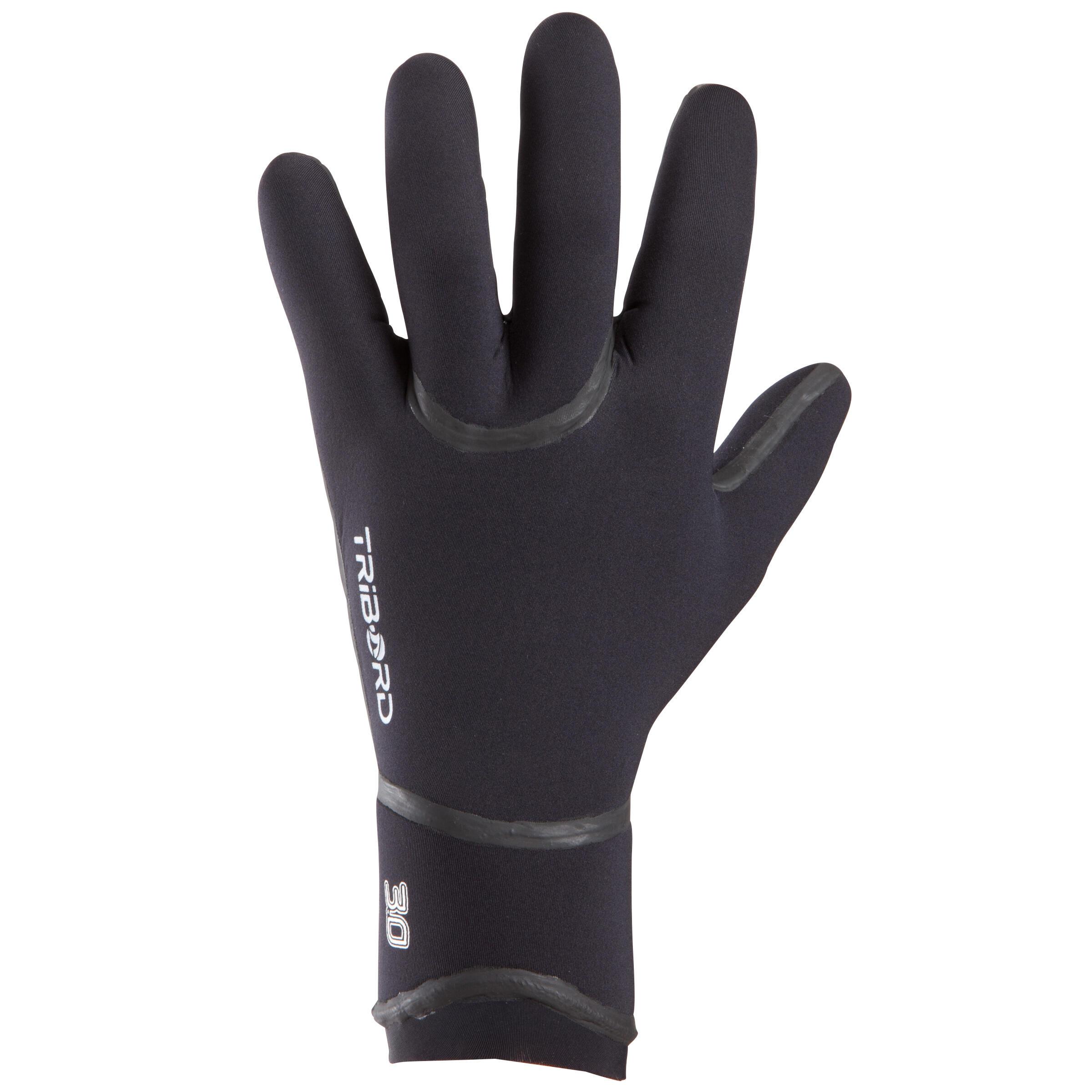 Mănuși Surf Neopren 3 mm