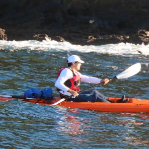 Kayak Itwit regulier