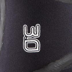 Surfhandschoenen neopreen 3 mm - 143822