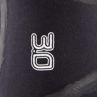 Guantes de surf de neopreno 3 mm